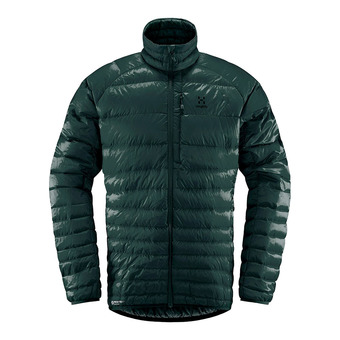Essens Down Jacket Men Mineral Homme