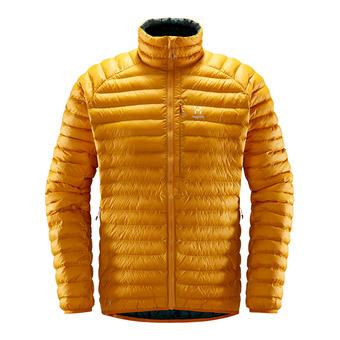 Essens Mimic Jacket Men Desert Yellow/Mineral Homme