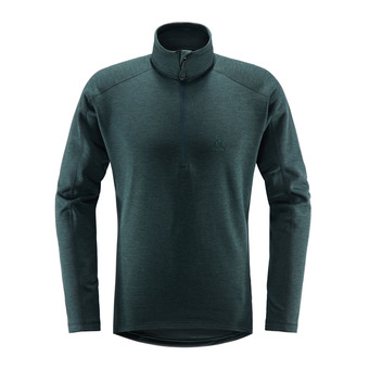 Haglofs HERON - Polaire Homme mineral