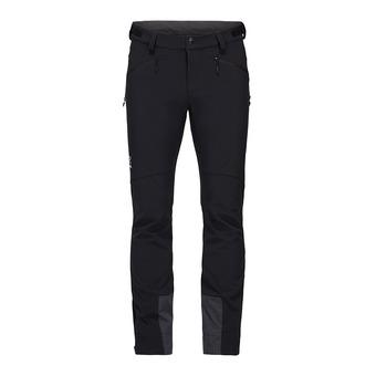 Haglofs RANDO FLEX - Pantalón de esquí hombre true black