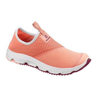 Recovery Shoes - Women's - RX MOC 4.0 desert flower/wht/malaga