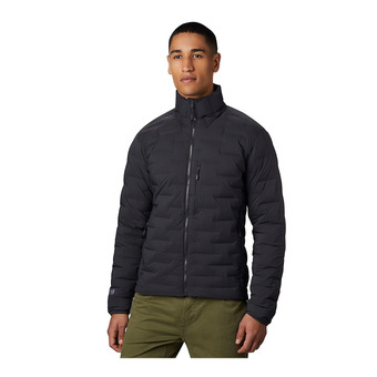Mountain Hardwear SUPER DS - Doudoune Homme void