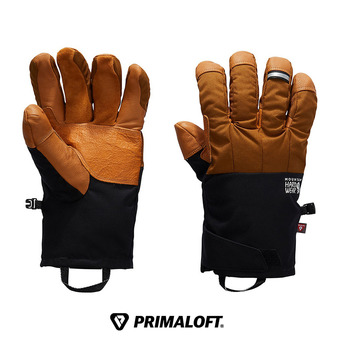 Route Setter Work Glove-Black Unisexe Black