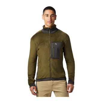 Mountain Hardwear MONKEY MAN 2 - Veste Homme dark army