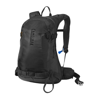 Camelbak PHANTOM LR 21L+3L - Sac d'hydratation black