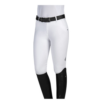 Equiline CORINDONE - Pantalon siliconé Femme white