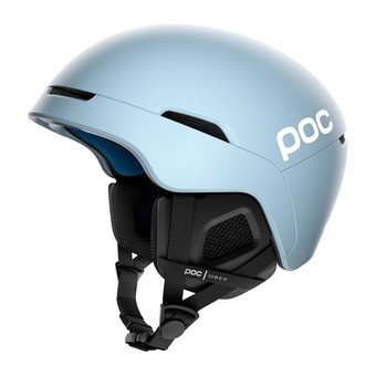 Poc OBEX SPIN - Casco da sci dark kyanite blue