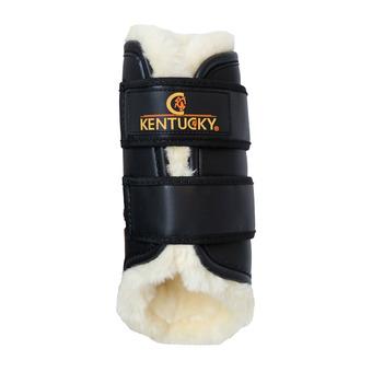 Kentucky 42304 - Stinchiere posteriori nero