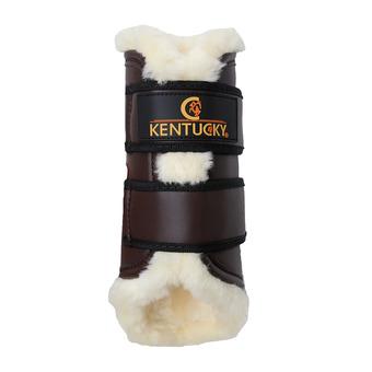 Kentucky 42304 - Polainas posteriores choco