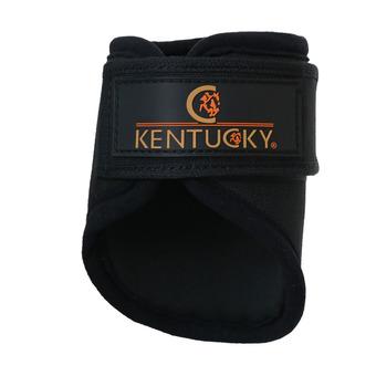 Kentucky 3D SPACER - Protectores de menudillos negro