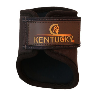 Kentucky 3D SPACER - Protège-boulets choco