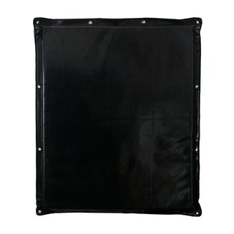 Kentucky KICK PAD - Protezione parete da box nero