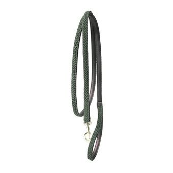Laisse de nylon tressé olive green 2 mètres Unisexe Olive green