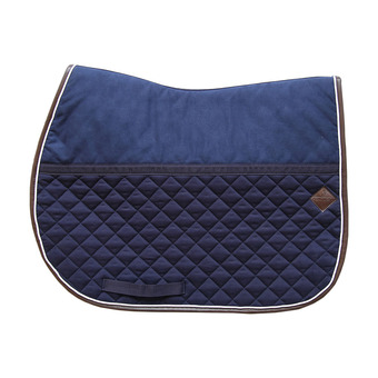 Kentucky INTELLIGENT ABSORB - Tapis jumping navy