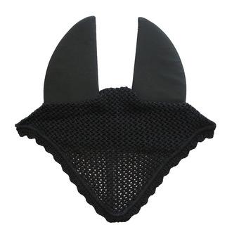 Bonnet anti-mouche soundless noir Unisexe noir