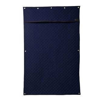Tenture de box bleu marine Unisexe bleu marine