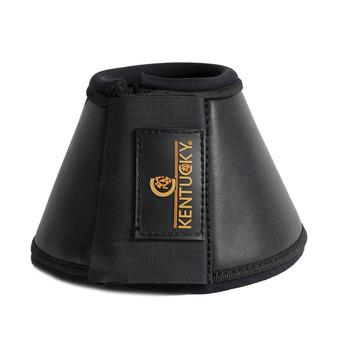 Cloches Cuir noir L Unisexe noir