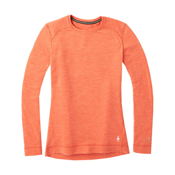 Smartwool MERINO 250 - Sous-couche Femme light habanero heather