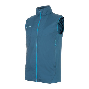 Mammut RIME LIGHT FLEX - Veste Homme wing teal