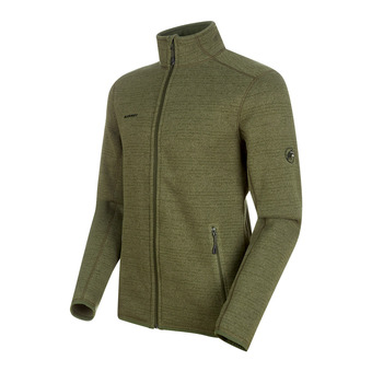 Mammut ARCTIC - Fleece - Men's - iguana/phantom marl