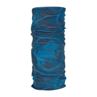 Mammut NECK - Tube wing teal/sapphire prt1