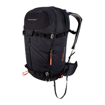 Mammut PRO X REMOVABLE 3.0 35L - Airbag Pack - black
