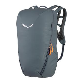 Salewa FIREPAD 16L - Backpacks - flintstone