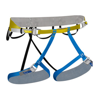 ORTLES harness Unisexe WARM OLIVE/ DARK DENIM
