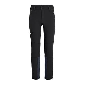 Salewa SESVENNA SKITOUR DST - Pantaloni Uomo black out