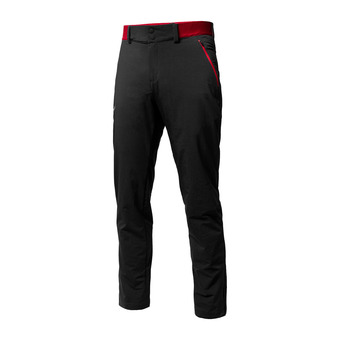 Salewa PEDROC 3 DST - Pantalon Homme black out