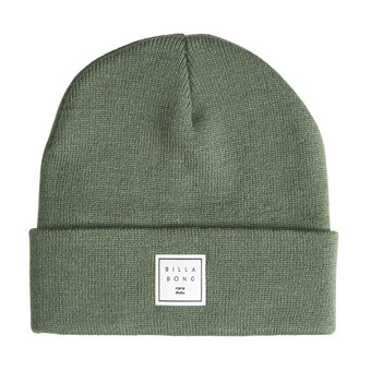 Billabong STACKED - Gorro mujer forest