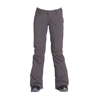Billabong TERRY - Pantalón mujer iron