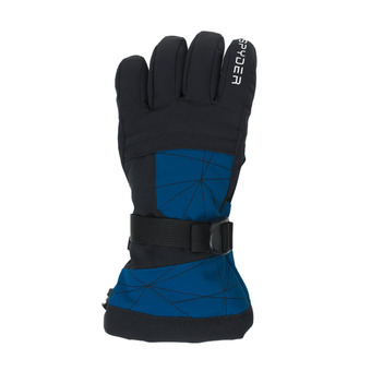Spyder OVERWEB - Gants ski Junior old glory
