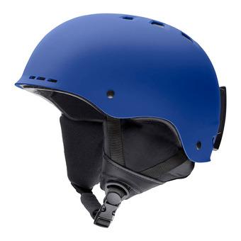 Smith HOLT 2 - Casco matt klein blue