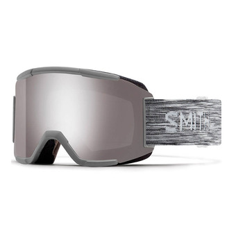 Smith SQUAD - Gafas de esquí fotocromáticas cp ph ros fl
