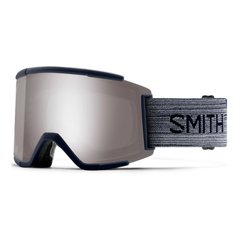 Smith SQUAD XL - Masque de ski cp sn plt mir /mo - cp storm rose flash
