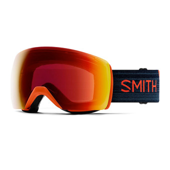 Smith SKYLINE XL - Masque de ski cp sn red mir