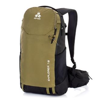 Arva EXPLORER 18L - Backpack - khaki