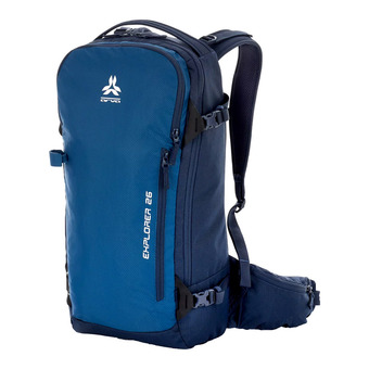 Arva EXPLORER 26L - Mochila petrol blue