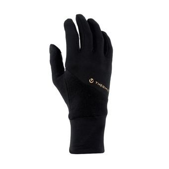 Therm-Ic ACTIVE LIGHT TECH - Gants black
