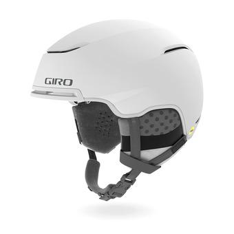 Giro TERRA MIPS - Casco da sci wht