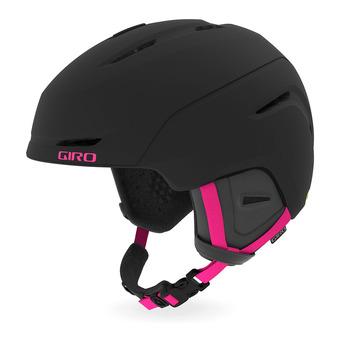 Giro AVERA MIPS - Casque ski Femme blk/brt