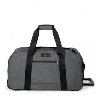 Eastpak CONTAINER 85+ 132L - Sac à roulettes black denim