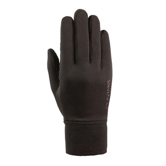 Dakine STORM LINER - Guantes interiores mujer black