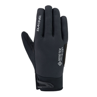 BLOCKADE GLOVE Homme BLACK