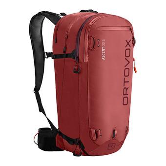 Ortovox ASCENT S 30L - Zaino blush