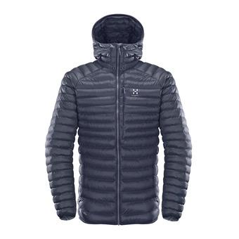 Haglofs CHILL MIMIC - Down Jacket - Men's - tarn blue