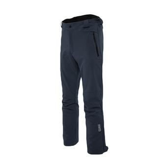 Colmar COMFORT SOFTSHELL - Pantalón de esquí hombre blue black
