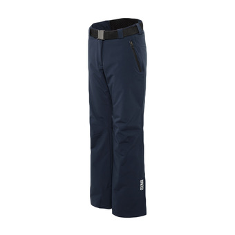 Colmar 2WAY STRETCH ERGO - Pantalon ski Femme blue black