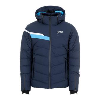 Colmar HOKKAIDO - Doudoune ski Homme blue black